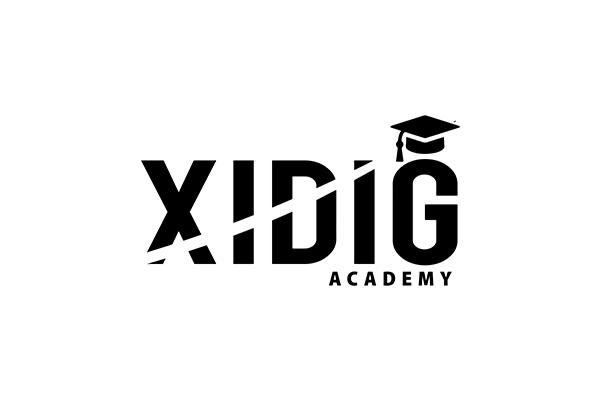 xidig academy logo