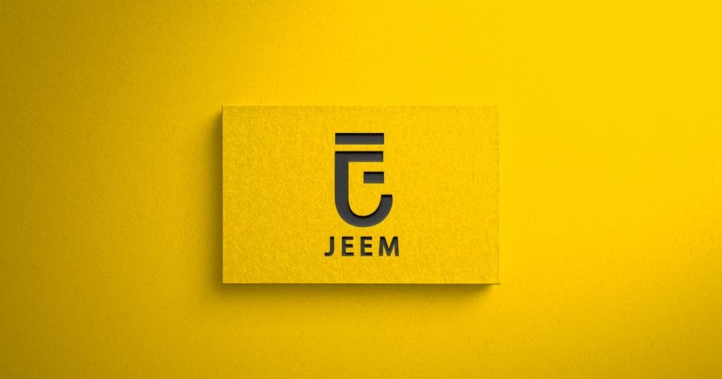 jeem background